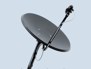 Satellite TV Fitter In Camden, London, City Of London